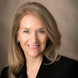 Anne M. Ellis, PE, Hon.MACI, FASCE, MNAC, executive director with the Charles Pankow Foundation, is elected as the National Institute of Building Sciences' (NIBS') first female board chair. Photo courtesy NIBS
