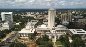 The City of Tallahassee, Florida, has been recognized as a Gold level Leadership in Energy and Environmental Design (LEED)-certified city by the U.S. Green Building Council (USGBC). Photo © BigStockPhoto.com