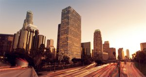 Los Angeles, Washington, D.C., San Francisco, Atlanta, and New York take top five spots in 'Top Cities' for Energy Star certified buildings in 2021. Photo © BigStockPhoto.com