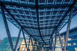No matter how you use it, Solarvolt BIPV lites can be tailored to your project's unique design and performance needs.